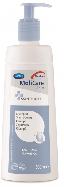 MoliCare Skin Shampoo - 500ml