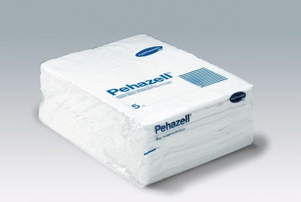 Pehazell® Zellstoff ungebleicht, Lagen - 37x57 cm