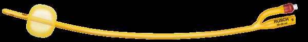 Teleflex Rüsch Gold Ballonkatheter, Latex - zylindrisch, 2-Augen, - 40cm