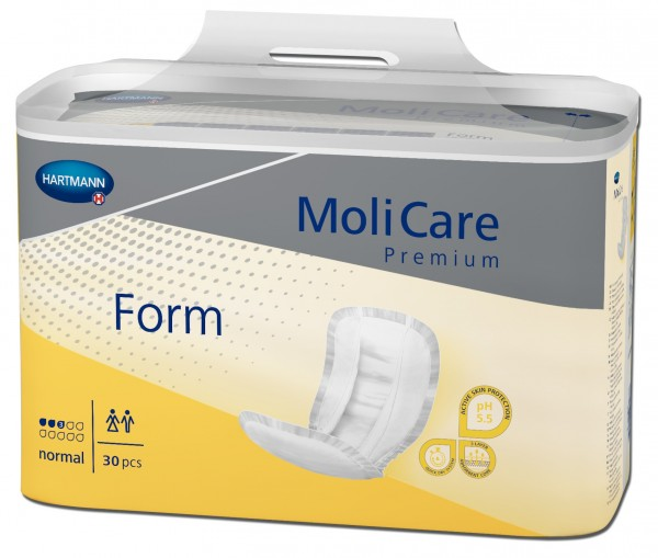 MoliCare Premium Form normal - PZN 12458336