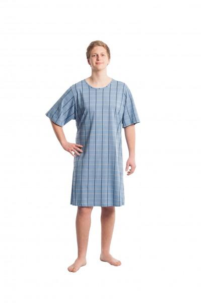 Suprima Pflegehemd für Herren - Art 4079 - Pflegehemden für Herren von Suprima.