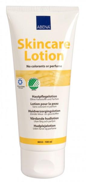 Abena Skincare Lotion - 100ml - unparfümiert