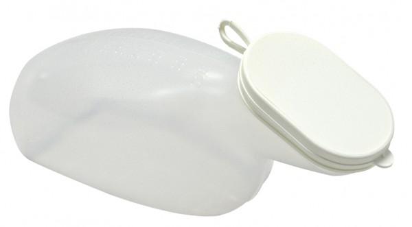 Sundo Urinflasche für Frauen - PZN 10075737 - Sundo Homecare.