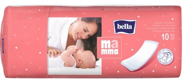 Bella Mamma Wöchnerinnenvorlagen von TZMO.