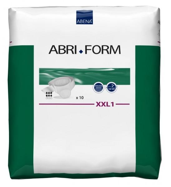 Abena Abri-Form XXL 1 - Gr. XXL (bis 254 cm)