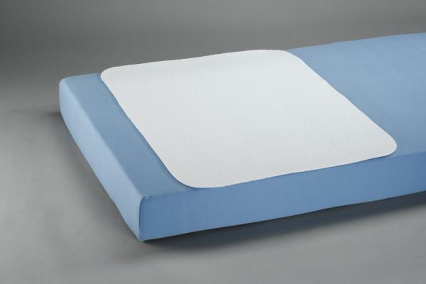 Suprima Mehrfachbettauflage ohne Seitenteile - Art 3525 - Suprima Inkontinenzunterlagen & Krankenunterlagen.