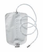 Coloplast Conveen Security Plus Bettbeutel, steril (2000ml,140cm) - PZN 10325269