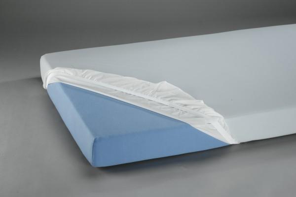 Suprima Spannbetttuch PVC für Kinderbett Art. 3062 - Suprima Inkontinenzunterlagen & Krankenunterlagen.
