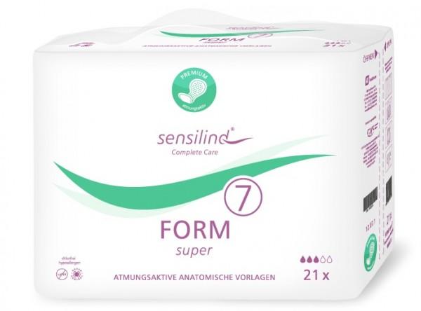 Sensilind Form Super 7 - PZN 11056127
