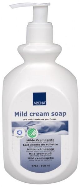Abena milde Cremewaschlotion - 500 ml