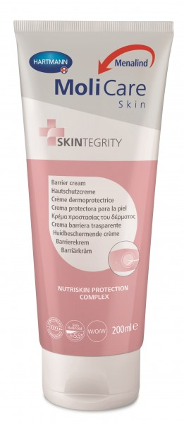 MoliCare® Skin Hautschutzcreme - 200ml