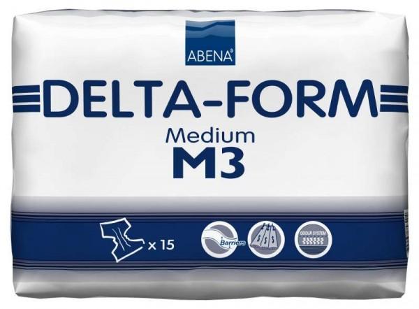 Abena Delta-Form M3 Medium - PZN 09520422