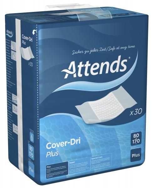 Attends Cover-Dri Plus - 80x170 cm - PZN 01883013