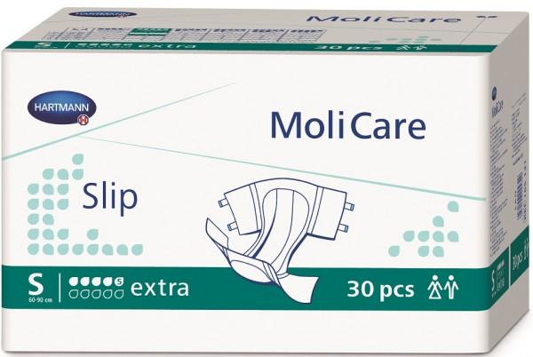 MoliCare Slip Extra - Gr. Small - PZN 11351599