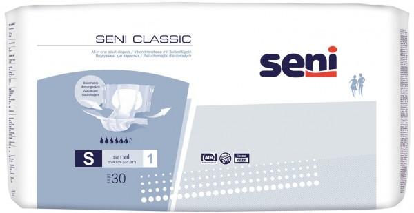 Seni Classic - Gr. Small - PZN 13334576
