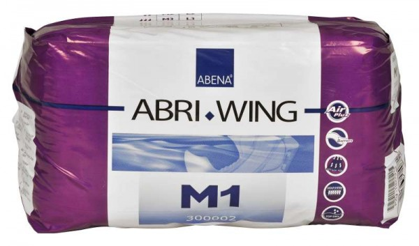 Abena Abri-Wing M1 Medium - PZN 01927325