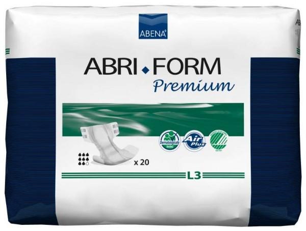 Abena Abri-Form Premium L 3 - Gr. Large - PZN 04607992