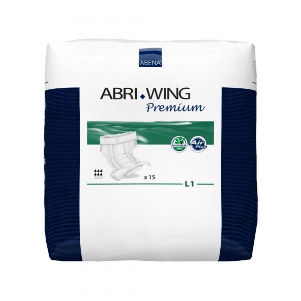 Abena Abri-Wing Premium L1 - Gr. Large