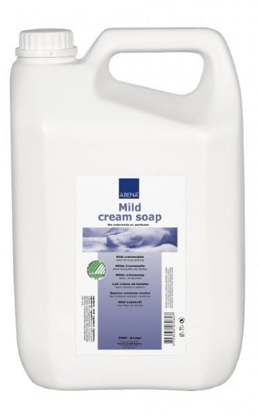 Abena milde Cremewaschlotion - 5.000 ml - PZN 00049880