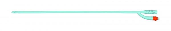 GHC Careflow.,Suprapu., Sil., 2-Wege, CH20, 40cm - PZN 1152226