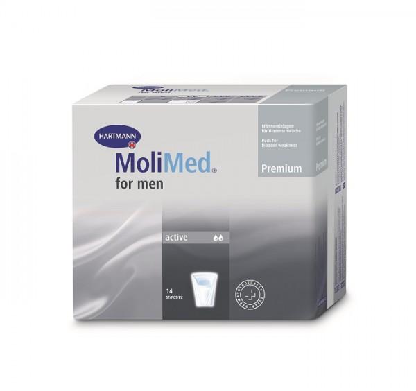 MoliMed Premium for men active