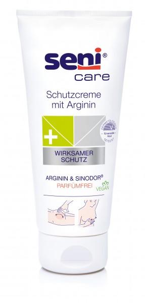 SENI CARE Hautschutzcreme mit Arginin - 200 ml