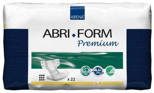 Abena Abri-Form Premium S 4 - Gr. Small - PZN 04607845