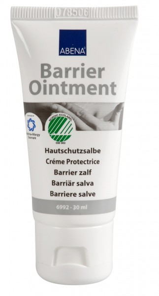 Abena Skincare - 30 ml - Hautschutzcreme mit Barriereeffekt