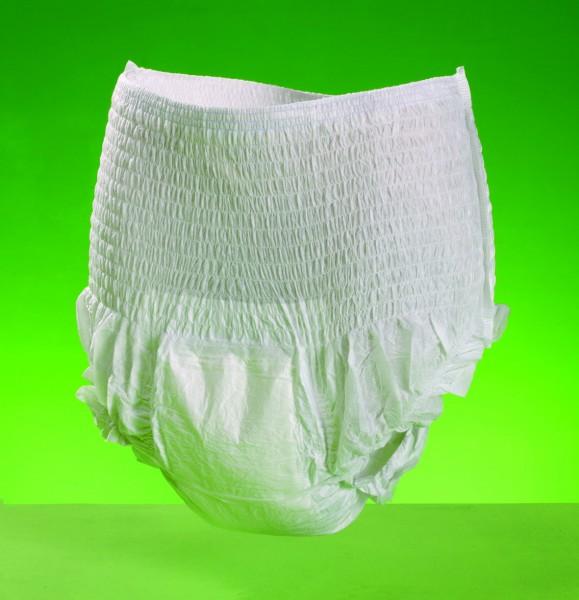 Supreme Pants Extra Plus Medium. Der Suprem Pants Inkontinenzslip von Lille Healthcare.