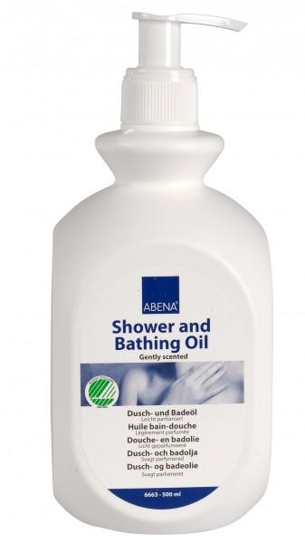 Abena Skincare - 500 ml - Dusch- und Badeöl