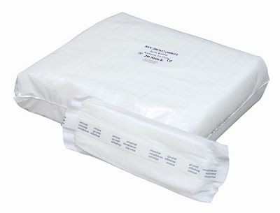 Kolibri Hygienevorlagen mit Wäscheschutz und Haftstreifen 6 x 23 cm