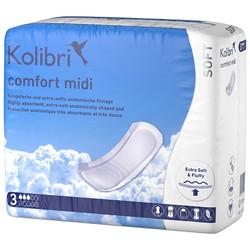 Kolibri Comfort Premium Midi.