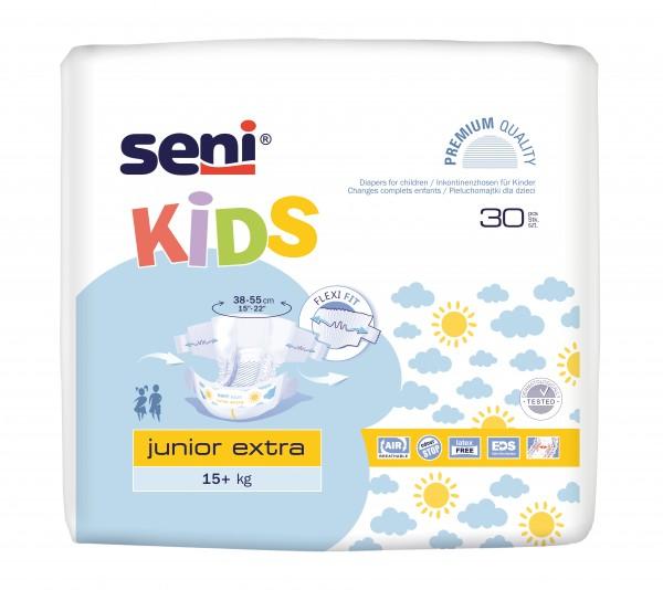 Seni Kids Junior extra - Babywindeln von TZMO.