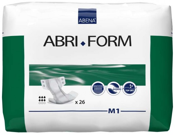 Abena Abri-Form Comfort M 1 - PZN 03798056
