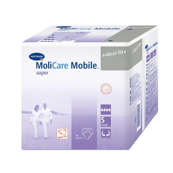 MoliCare Mobile super - Gr. Small