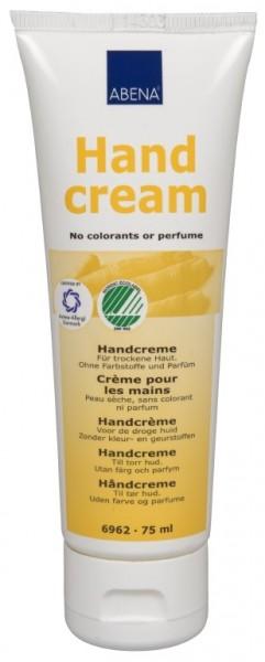 Abena Skincare - Handcreme unparfümiert - 75ml
