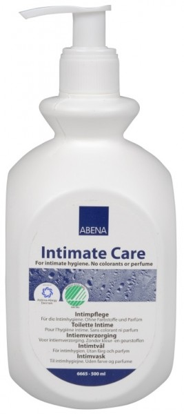 Abena Skincare - Intimpflege - 500 ml - PZN 01693672