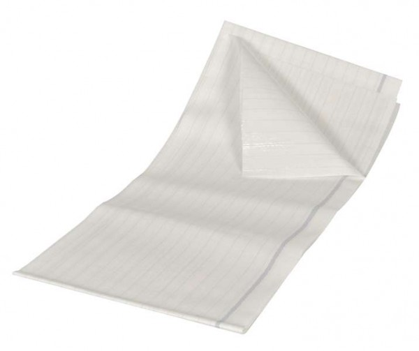 Abri-Bed Light (Tissue mit PE-Folie) - 80x140 cm - PZN 06957124