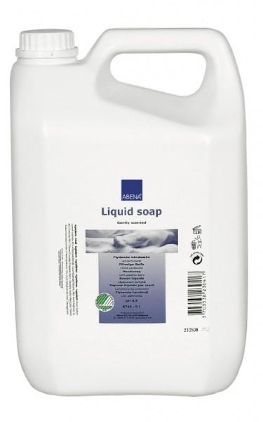 Abena Skincare - flüssige Handwaschlotion 5000ml - PZN 06957897