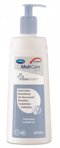 MoliCare Skin Waschlotion - 250ml