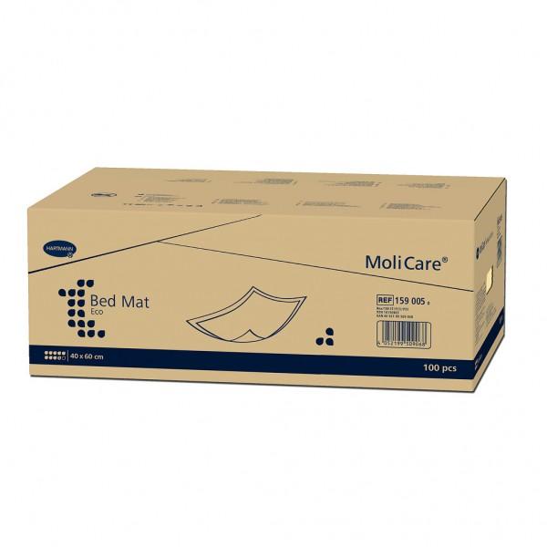MoliCare® Bed Mat Eco 9 Tropfen - 40x60 cm Krankenunterlagen