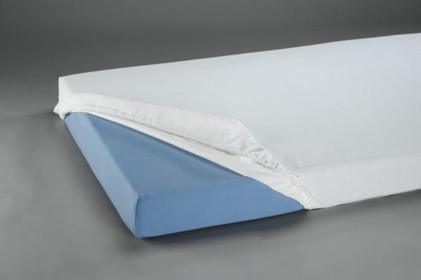 Suprima Spannbetttuch Frottee - 3071 - Textile waschbare Krankenunterlagen, Bettunterlagen, Patientenunterlagen von Suprima.