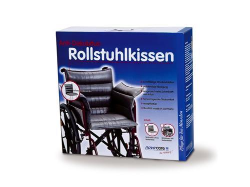 Novacare Anti-Dekubitus Sitzkissen - PZN 04885521