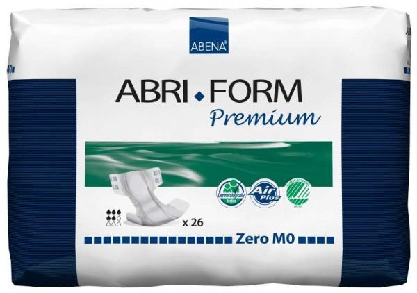 Abena Abri-Form Premium M 0 - Gr. Medium - PZN 09291855