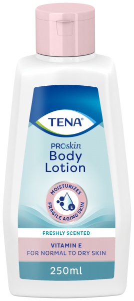 TENA ProSkin Body Lotion - Feuchtigkeitspflege
