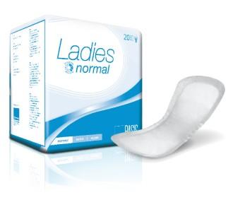 Param Basis Ladies Normal - 14x27 cm - PZN 06558625