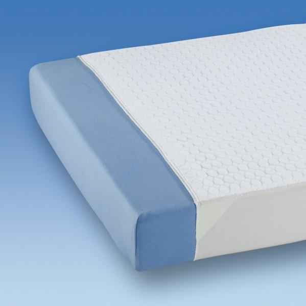 Suprima Mehrfach-Bettauflage - Baumwolle, mit Seitenteilen - Art 3100.