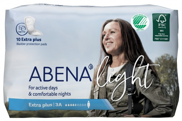 Abena Light Extra Plus - Nr. 3A - PZN 13702525
