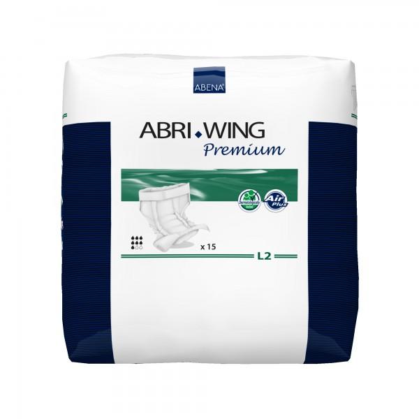 Abena Abri-Wing Premium L2 - Gr. Large