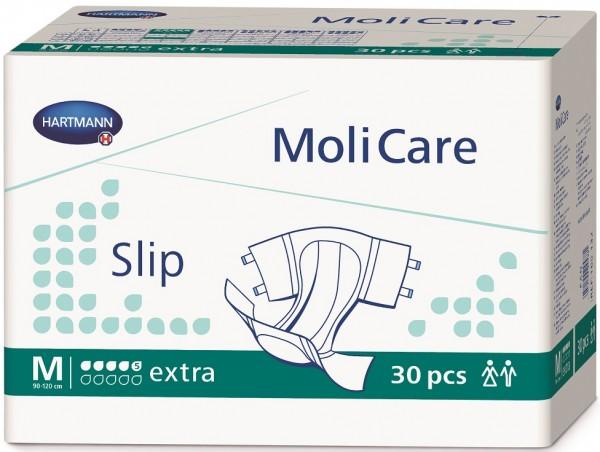MoliCare® Slip 5 Tropfen Extra - Gr. Medium
